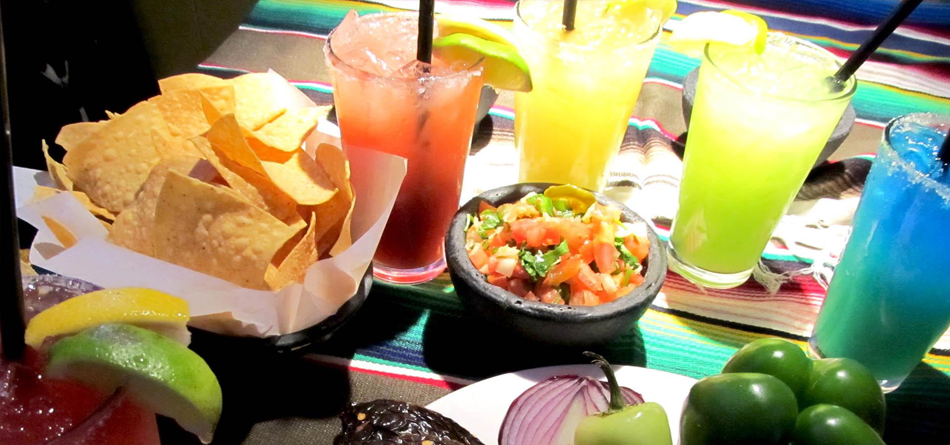Kico S Mexican Food